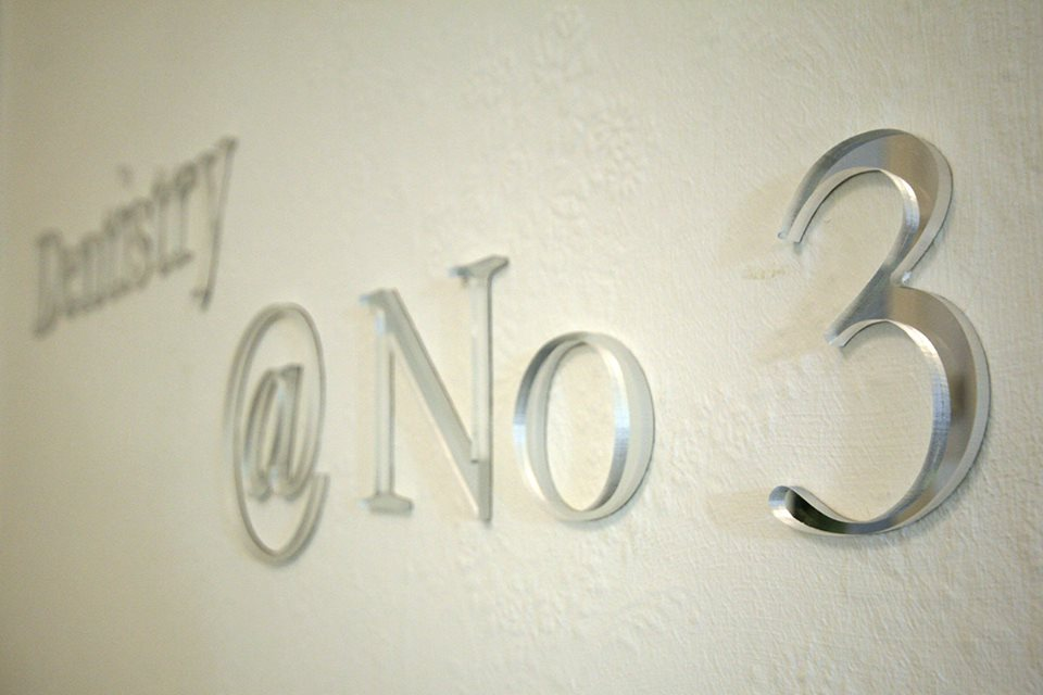 The Home Of *Pain Free Dentistry Welcome To Dentistry @ No 3, Dunfermline