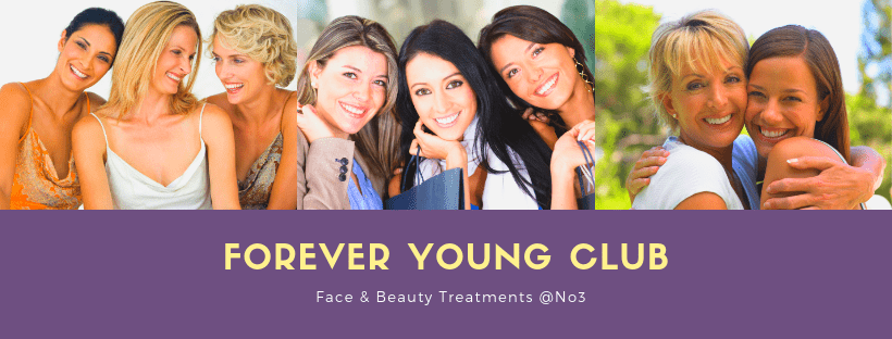 forever young club