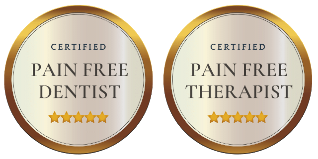 Pain Free Certified Team